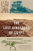The lost dinosaur of Egypt