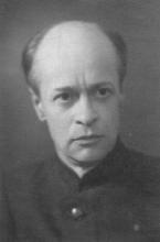 Alexey Bystrow