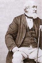 Andrew Geddes Bain