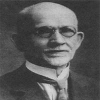 August Foerste