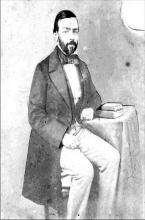 Auguste Bravard