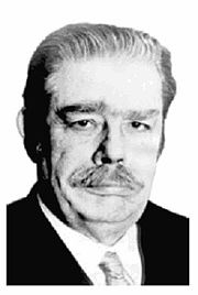 Boris Borisovitsch Rohdendorf
