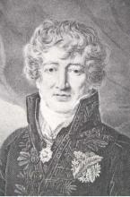 Charles Deperet