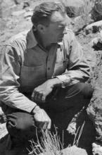 Charles Lewis Camp