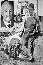 Charles Mortram Sternberg