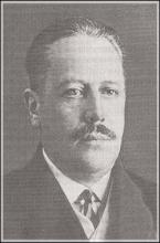 Dmitrii Mushketov