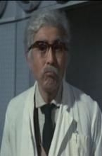 Doctor Shinji Mafune