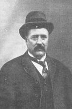 Eberhard Fraas