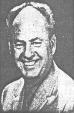 Erich Maren Schlaikjer