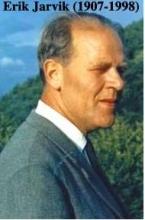 Erik Jarvik