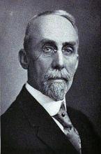 Erwin Hinckly Barbour