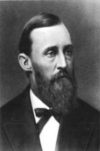 Ferdinand V Hayden