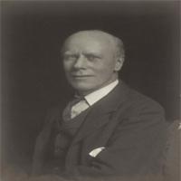 Francis Arthur Bather
