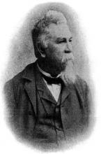 Gustav Karl Laube