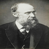 Henry Bowman Brady