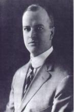 Henry Crampton