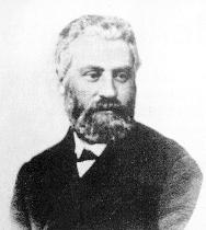 Jacques Amand Eudes-Deslongchamps