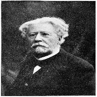 Jean Albert Gaudry