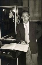 Miquel Crusafont