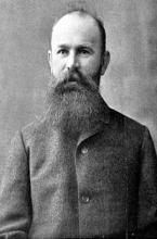 Nicolai Ivanovich Andrusov