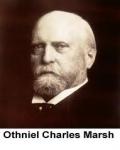 Othniel Charles Marsh