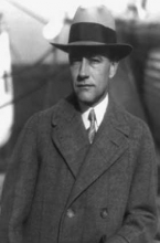 Roy Chapman Andrews