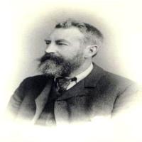 Sydney Savory Buckman