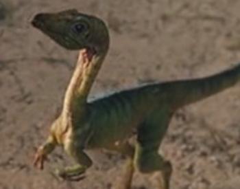 Compsognathus dinosaur photos information compsognathus gallery - Dinosaure de jurassic park ...