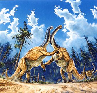 Jobaria Dinosaur, Dinosaur Gallery - Dinosaur books